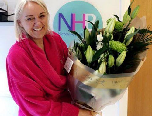 Surprise Birthday Treats for Hazel